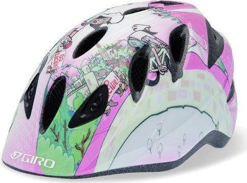 Giro Rascal kids helmet (various colours) -- via Amazon Partnerprogramm