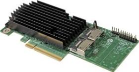 Intel Integrated Server RAID modules, PCIe 2.0 x8, 4x SAS/SATA 3Gb/s (RMS25KB040)
