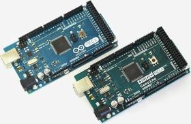 Arduino mega 2560 Rev.3 (A000067)