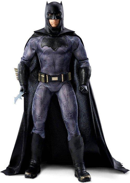 Mattel DC Comics Batman V Superman: Dawn of Justice - Batman (DGY04)