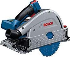 Bosch Professional GKT 18V-52 GC BITURBO Akku-Tauchsäge solo inkl. L-Boxx (06016B4000)