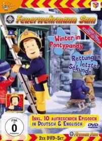 Feuerwehrmann Sam: Winter in Pontypandy