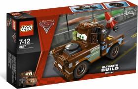 LEGO Cars - Hook Ultimatives Modell (8677)