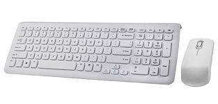 Perixx Periduo-710 weiß, USB (verschiedene Layouts)