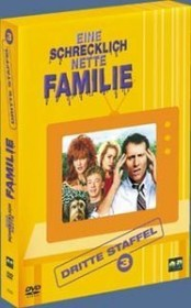 Eine schrecklich nette Familie Season 3
