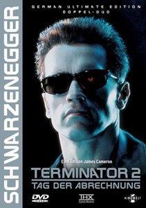 Terminator 2 - Tag der Abrechnung (Special Editions)