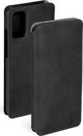 Krusell Sunne Phone Wallet für Samsung Galaxy S20 schwarz (61944)