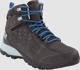 Jack Wolfskin Cascade Hike LT Texapore Mid phantom/blue (Herren) (4035461-6354)