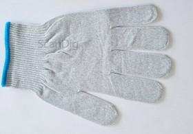Kinetronics ASG-M Antistatik-Handschuhe medium (750002)