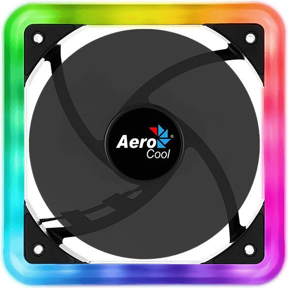 AeroCool Edge 14, 140mm (ACF4-EG10217.11)