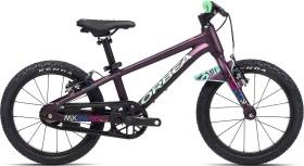 Orbea MX 16 violett/minze Modell 2021