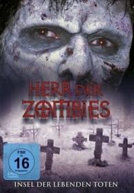 Herr der Zombies - Insel der lebenden Toten