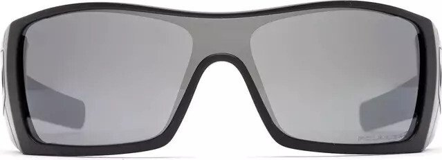 fc017b3873 Oakley Batwolf Polarized matte black ink black iridium (OO9101-35 ...