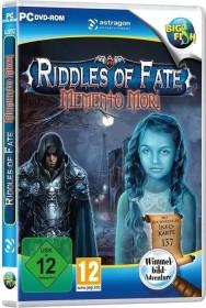 Riddles of Fate: Memento Mori (PC)