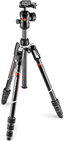 Manfrotto MKBFRTC4-BH Befree Advanced Carbon