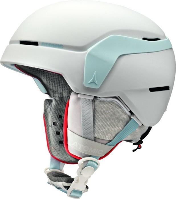 Atomic Count Helmet white (Junior) (model 2018/2019) (AN5005572)