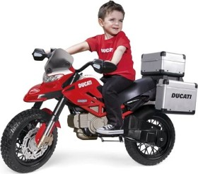 Peg Pérego Ducati Enduro (IGMC0023)
