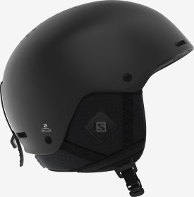 Salomon Brigade+ Helm schwarz (Herren) (405368)