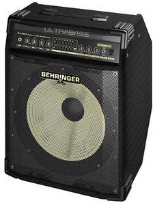 Behringer BXL3000A Ultrabass