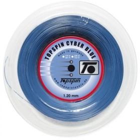 Topspin Cyber Blue 220m (Rollenware) (SRTCB220)