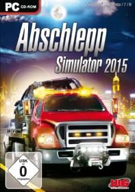 Abschlepp Simulator (PC)