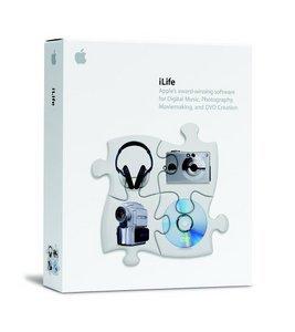 Apple iLife (MAC)