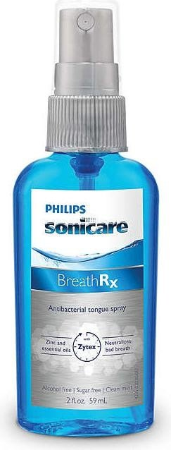Philips DIS640/03 Sonicare BreathRx mouth spray 60ml