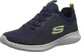 Skechers elite Flex Belburn blue/green (men) (52529-NVLM)