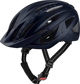 Alpina Haga LED Helm indigo (A9747.1.80)
