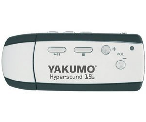 Yakumo Hypersound 156 128MB (1032923)