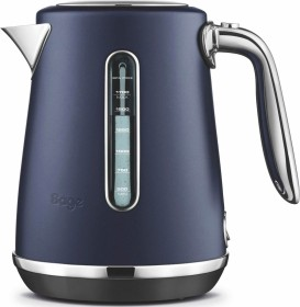 Sage SKE735DBL The Soft Top Luxe Kettle