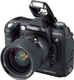 Fujifilm FinePix S2 Pro schwarz Body (40480117)