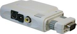 Longshine LCS-7100P, Scan Converter