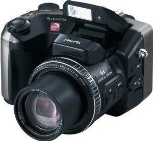 Fujifilm FinePix S602 zoom (40471168)