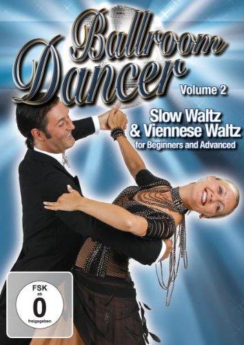 Tanzkurs Vol. 2 - Walzer -- via Amazon Partnerprogramm