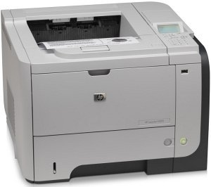 HP LaserJet P3015D, cz-b-Laser (CE526A)