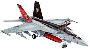 Revell F/A-18E Super Hornet 1:144 (03997)