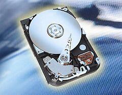 Seagate U6 40.8GB, IDE (ST340810A)