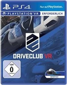 Driveclub VR (PSVR) (PS4)