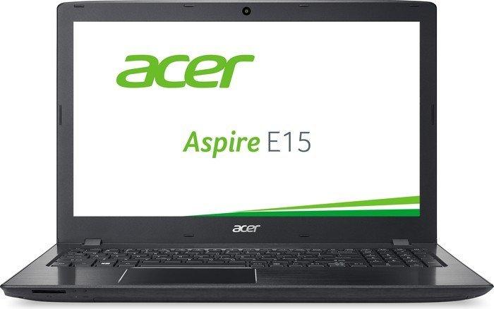 Acer Aspire E15 E5-575G-34XF schwarz (NX.GDWEV.053)