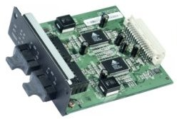 Longshine LCS-FX24 2-port Switching Fiber module SC