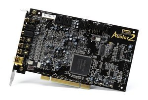 Creative Sound Blaster Audigy 2 Player, bulk