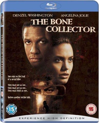 The Bone Collector (Blu-ray) (UK) -- via Amazon Partnerprogramm