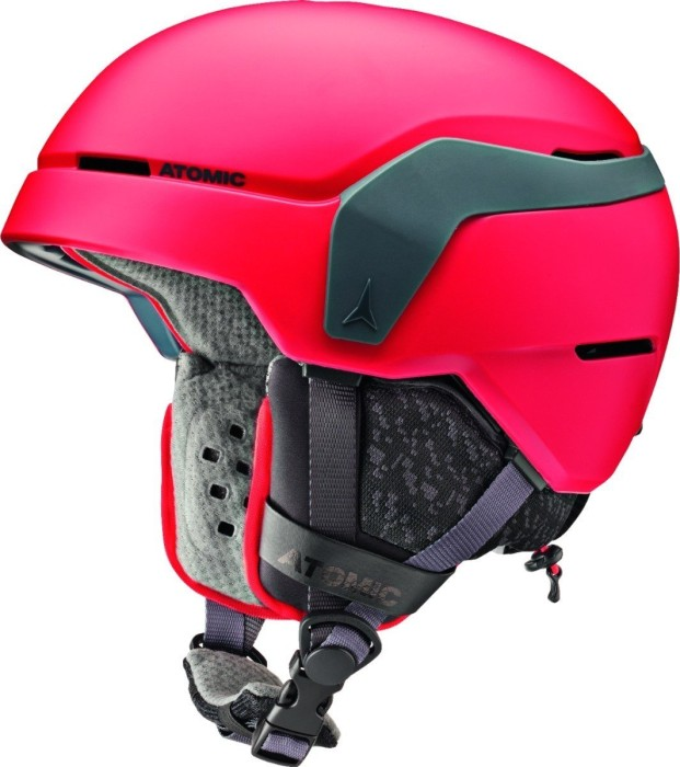 Atomic Count Helmet red (Junior) (model 2018/2019) (AN5005598)