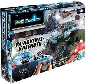Revell Control RC Truck Adventskalender 2016 (01010)