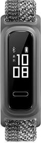 Huawei Band 4e Aktivitäts-Tracker nebelgrau (55031611)