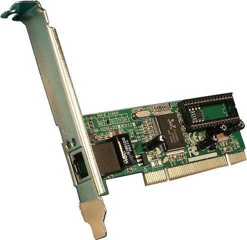 Longshine LCS-8037TXR4, RJ-45, PCI 2.2 (LCS-8037TXR4)