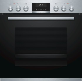Bosch series 6 HEB517BS1 electric cooker