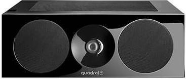 quadral Platinum+ One schwarz, Stück