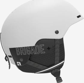 Salomon Brigade+ Helm white (Herren) (408362)